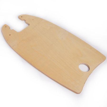 Trittbrett XL (Holz)