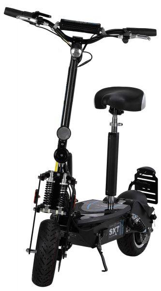 SXT1000 48V EEC Facelift