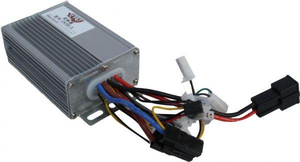 Steuergerät 36V / 500 Watt für EEC Modell