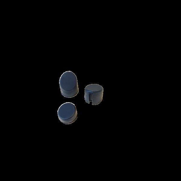 Ninebot G30 Gummiabdeckung Kotflügel
