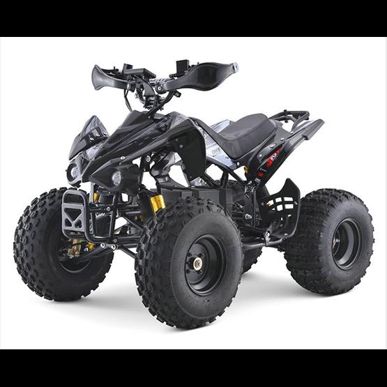 E-Quad Hunter 1200W 60V