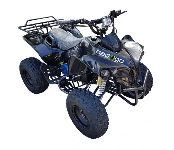 E-Quad 1000W Warrior