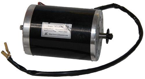 Elektromotor, Antriebsmotor 36V 1000 Watt